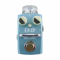 Mini Pedal - Hotone Eko Digital\analog Delay