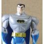 Boneco Batman Bruce Wayne Bravos E Os Destemidos Mattel