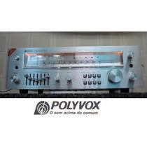 Quadro 20x30 Receiver Polyvox Pr-4150 C/moldura E Vidro