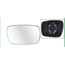 Lente Espelho Retrovisor Focus 09 Até 13 C Base L Direito