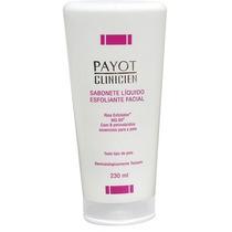 Payot Clinicien Sabonete Líquido Esfoliante Facial 230ml