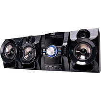Mini System Philco Ph1100m 1100w Rms Dvd Hdmi Entrada Usb