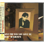 Eric Martin I Love Way You Love Me 1997 Rock Cd(ex/ex)obi