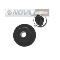 Porca Plastico [m10] Moldura Caixa Roda Pa Zafira-2001-2012