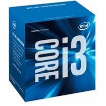 Processador Intel Core I3 6100 Skylake 3.7ghz 3mb Lga 1151