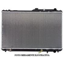 Radiador Toyota Hilux Srv 4x4 Gasolina Manual 02/05