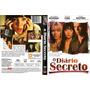 O Diário Secreto - Filme Dvd Original Lacrado