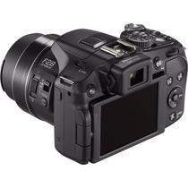 Câmera Panasonic Lumix Dmc Fz200 Lcd 3.0+ Bolsa+ Tripé+ 32gb