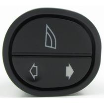Botão Interruptor Vidro Elétrico Ford Ka Simples