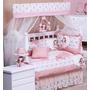 266401 MLB20324343120 062015 I Decoração quarto para menina nas cores roxo e branco