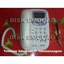 Telefone C/ Bina Adaptado P/ Telemensagem +kit Telemensagens