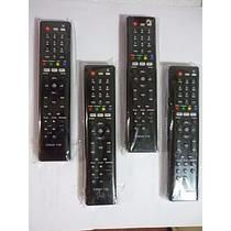 Controle Remoto Lexuz Box F90 (pilhas+capa Do Controle)