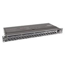 Processador Dinamico Phonic Pcl 4700 - Compressor