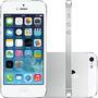 produto Celular Apple Iphone 5 16gb Anatel Português Br