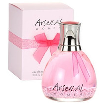 Perfume Arsenal Women Edp Fem. 100ml