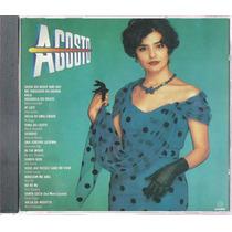 Cd Minissérie Agosto 19933 Original