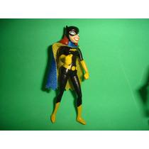 Batgirl Liga Da Justiça Unlimited Jlu
