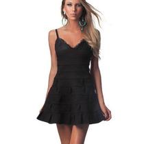 Vestido M Agilita Fabulous Novo