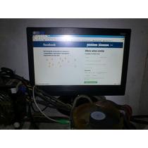 Monitor Lcd Aoc 15 Barato!!!