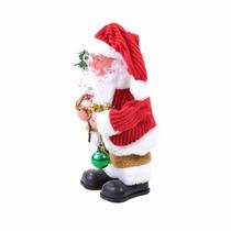 Papai Noel Musical 28 Cm Cod 08508