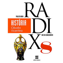 Projeto Radix História 8º Ano
