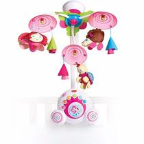 Móbile Tiny Princess Soothe 'n Groove - Tiny Love