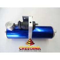 Reservatório De Partida A Frio Para Carros Turbo Azul