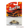 Miniatura Hotwheels 3 Window 34 Since 68 - Mattel