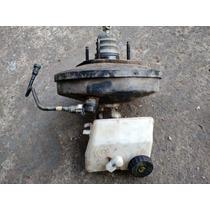 Hidrovacuo C/ Cilindro Mestre De Freio Peugeot 206 207 S/abs