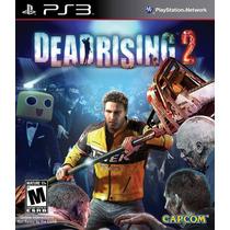 Jogo Playstation 3 Dead Rising 2