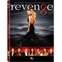 Serie Revenge 2ª Temporada Em 5 Dvds Dublado - Frete Gratis