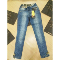Calça Jeans Carpam