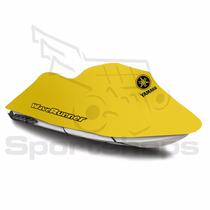 Capa Para Jet Ski Yamaha Super Jet