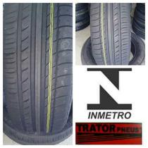 Pneu Remold Novo 205-55-16 +garantia C/selo Inmetro Barato