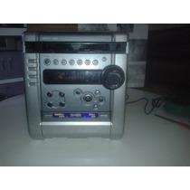 Mini System Gradiente As-400