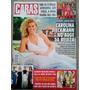 Caras Ed:1111 Carolina Dieckman - Glória Pires - Rafael Card
