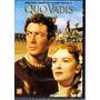 Dvd Quo Vadis? 1951 (dublado) - Lacrado (colecionador)