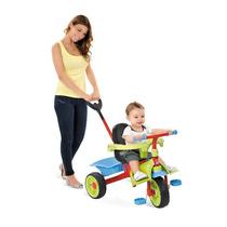 Triciclo Smart Plus - Brinquedos Bandeirantes