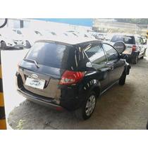 Peca Ford Ka Flex - 1.0 - 8v - 2013 - Sucata