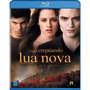 Blu-ray Lua Nova - Saga Crepúsculo