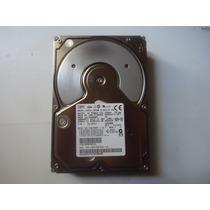 Hd Ibm 4330mb Model:dcas-34330 P/n:09j1037 No Estado