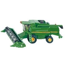 Toy Tractor Agrícola - Siku John Deere 9680i Colheitadeira
