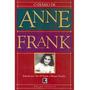 Livro: O Diário De Anne Frank - Edição Integral Novo/lacrado
