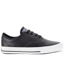 Tênis Converse Cons Skateboard Skidgrip Cvo Leather Ox Preto