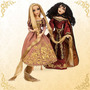 Rapunzel E Gothel Disney Fairytale Designer Collection