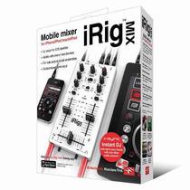 Ik Multimedia - Irig Mix (mobile)