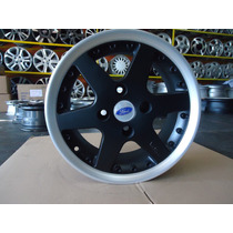 Roda Aro 14 Ford Ka Focus Courier Xr3 Zetec Fiesta Escort