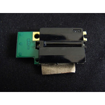 Placa De Leitor Biometrico Notebook Hp Dm4-1264dx