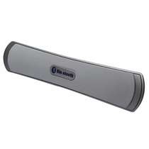 Mini Caixa Som Portátil Bluetooth Mp3 Fm Sd Usb Hi