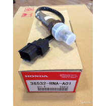 Sonda Lambda Honda Civic 1.8/2.0 16v Cr-v 2.016v 36532rnaa01